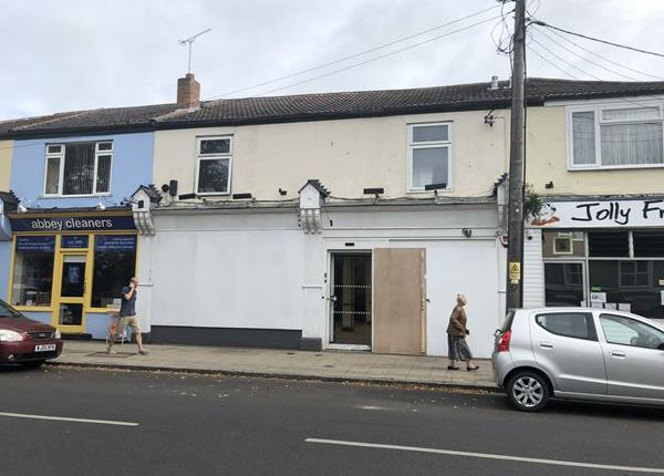 Thumbnail Retail premises to let in 33-34 Victoria Road, Southampton, Hampshire