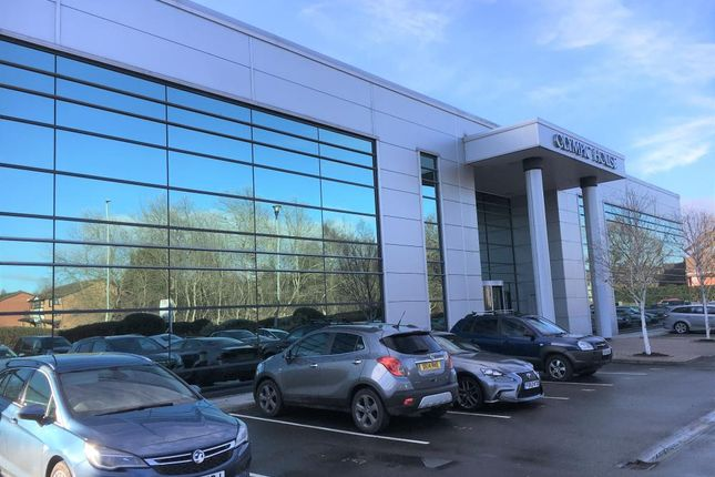 Office to let in Olympic House, Doddington Road, Lincoln