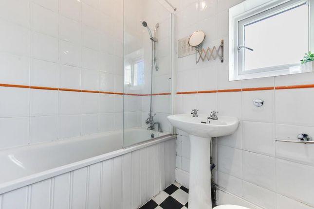 Bathroom of Somerfield Road, London N4