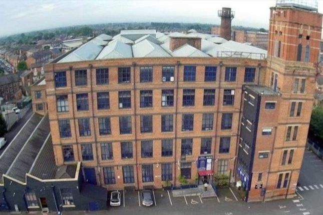 Office to let in Ivy Mill Business Centre, Failsworth