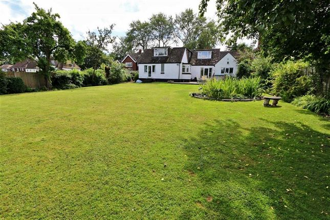 Thumbnail Detached house for sale in Stoneleigh Road, Gibbet Hill, Coventry