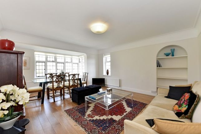 Thumbnail Flat to rent in Queens Drive, West Acton