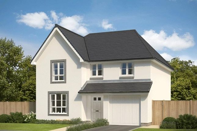 "Thumbnail Detached house for sale in ""Cullen"" at Appin Drive, Culloden"