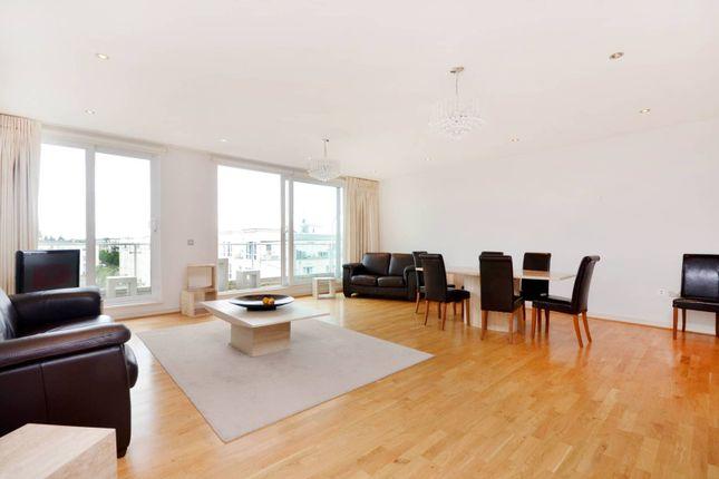 3 bed flat for sale in Aura House, Kew Riverside, Melliss Avenue, Kew