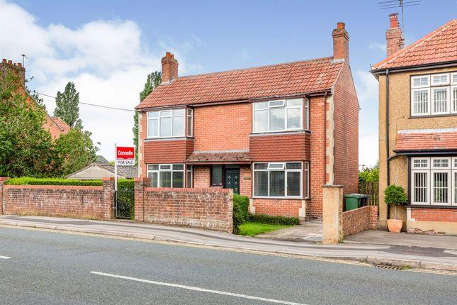 Thumbnail Detached house for sale in Eden Vale Road, Westbury