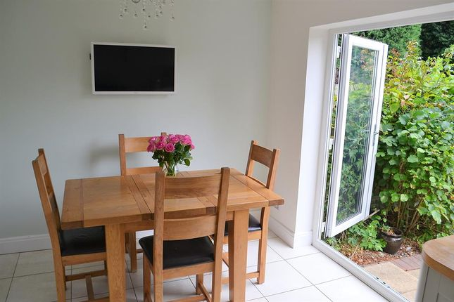 Dining Area of Shortbutts Lane, Lichfield WS14