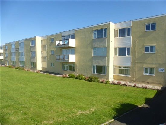 Thumbnail Flat for sale in Norkeed Court, Thornton Cleveleys
