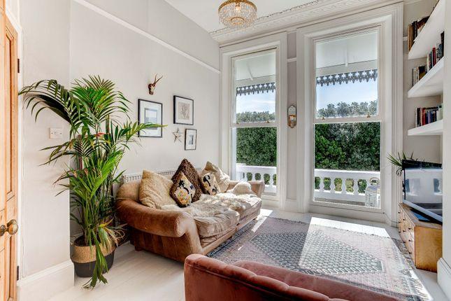 Thumbnail Flat for sale in Markwick Terrace, St. Leonards-On-Sea