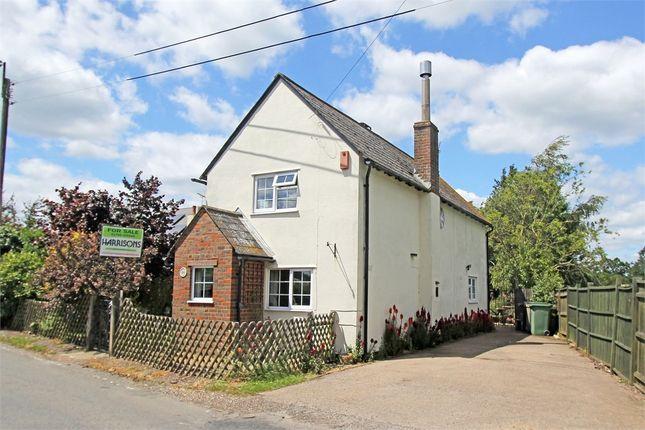 Thumbnail Detached house for sale in Faversham Road, Wichling, Sittingbourne, Kent