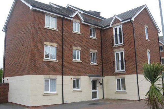 1 bed flat to rent in Pooler Close, Wellington, Telford TF1