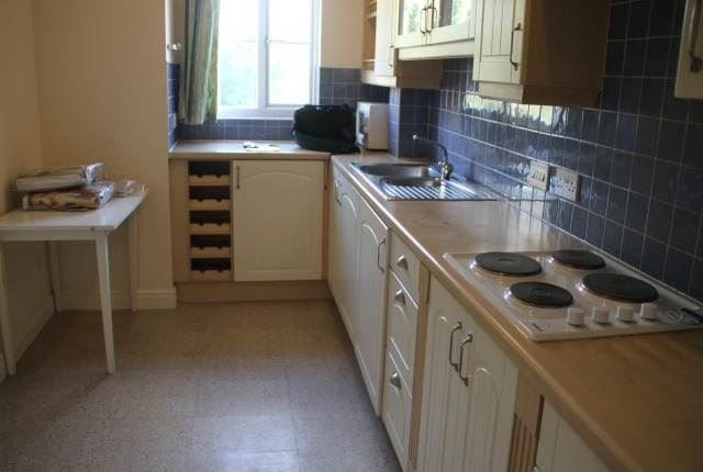 Thumbnail Flat to rent in Sheepcote Road, Harrow-On-The-Hill, Harrow