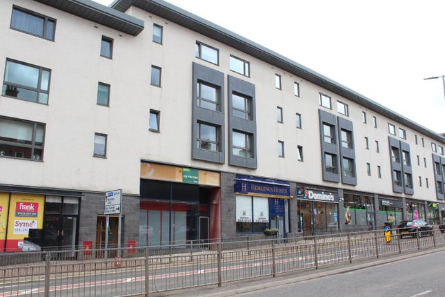 Thumbnail Flat for sale in Standford Hall, Main Street, Cambuslang, Glasgow
