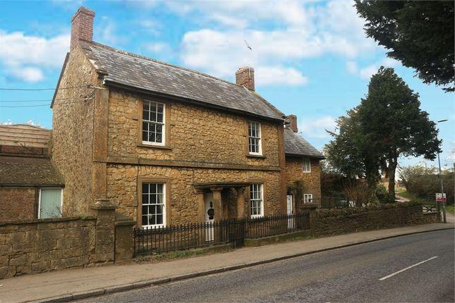 Thumbnail Detached house for sale in Yeovil Road, Sherborne, Dorset