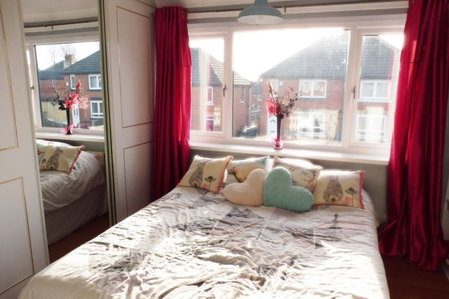 Bedroom Two of Meadow View, Worsbrough S70