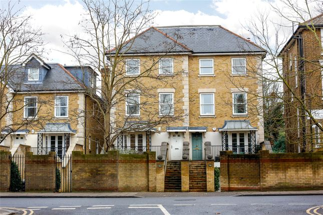 Thumbnail Semi-detached house for sale in St. Margarets Road, St Margarets