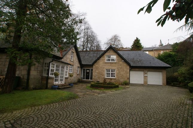 Thumbnail Property to rent in Canniesburn Road, Bearsden