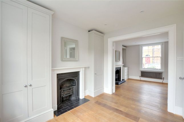 Reception Rooms of Prior Street, London SE10