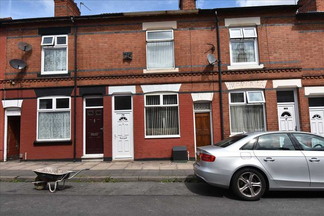 Main Picture of Cork Street, Leicester LE5