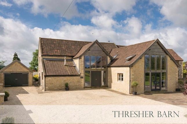 Thumbnail Detached house to rent in Dodington Lane, Chipping Sodbury, Bristol