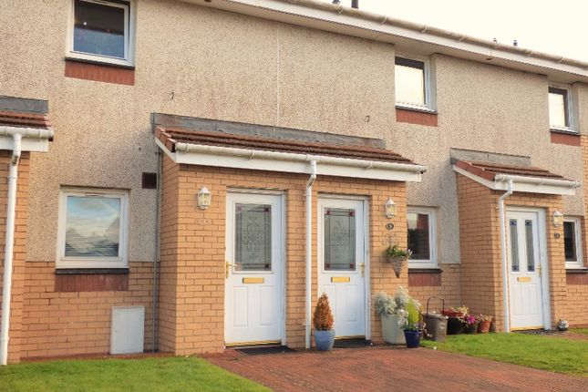 Thumbnail Semi-detached house to rent in Heatherbell Court, Harthill, North Lanarkshire