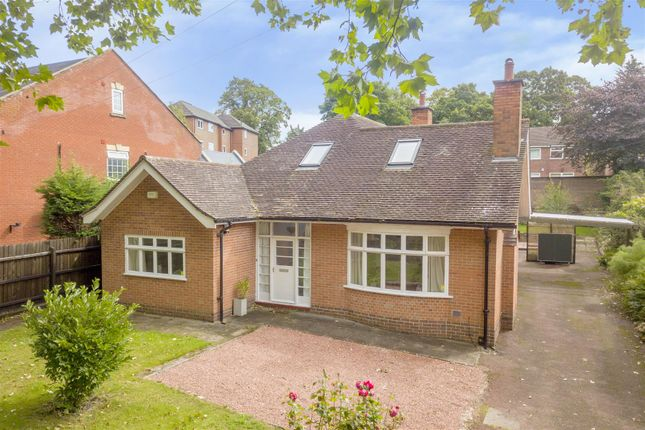 Thumbnail Detached house for sale in Chestnut Grove, Mapperley Park, Nottinghamshire
