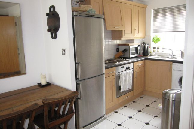 Thumbnail Terraced house to rent in Boone Street, London
