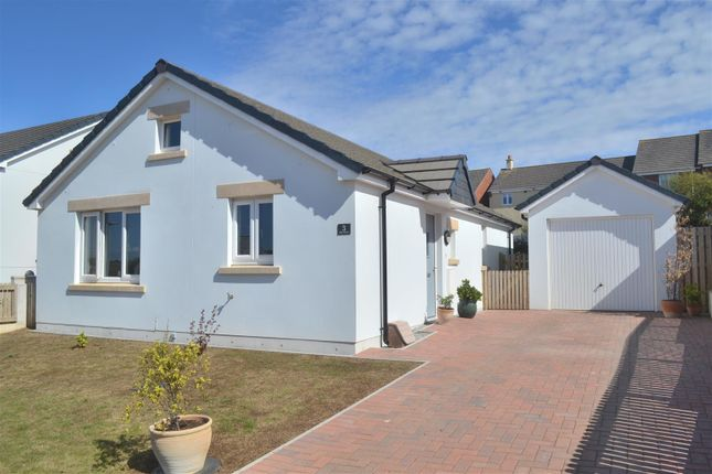 2 bed detached bungalow for sale in Sika Drive, Helston TR13