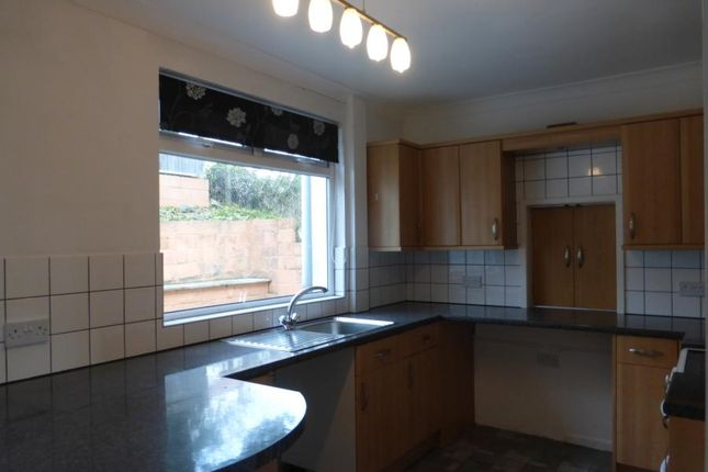 Thumbnail Terraced house to rent in Roosevelt Road, Dover