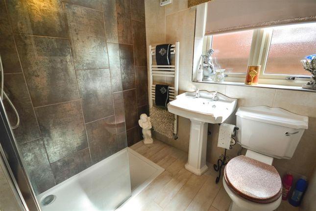 Shower Room of Bradfield Close, Allesley Park, Coventry CV5