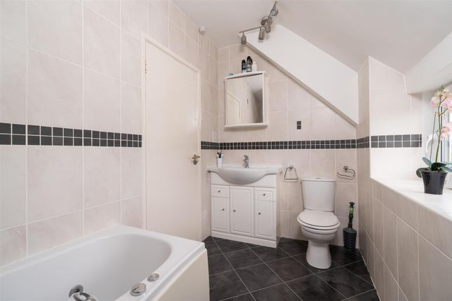 Bathroom of Stow Road, Moreton In Marsh, Gloucestershire GL56