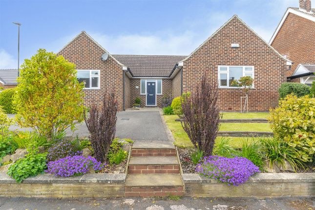 4 bed bungalow for sale in Larch Close, Allestree, Derby DE22