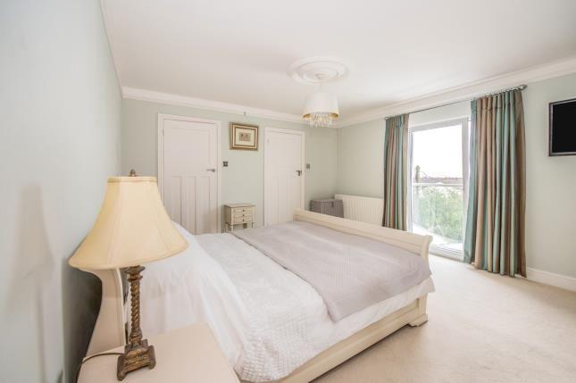 Bedroom of Bridge Road, Crosby, Liverpool, Merseyside L23
