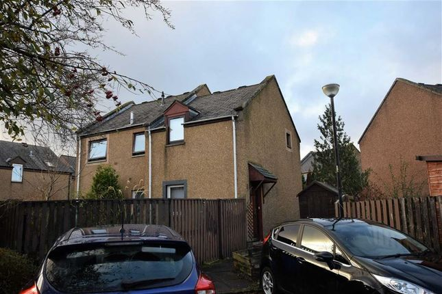Thumbnail Flat for sale in Huntly Court, Inverness