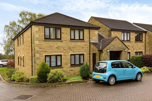 Thumbnail Flat for sale in Harlow Grange Park, Beckwithshaw, Harrogate