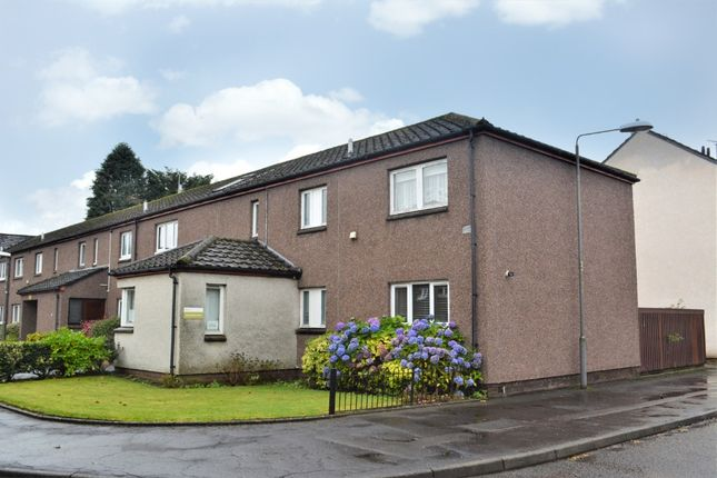 Thumbnail Flat for sale in Castlebank Court, Flat 2, Anniesland, Glasgow