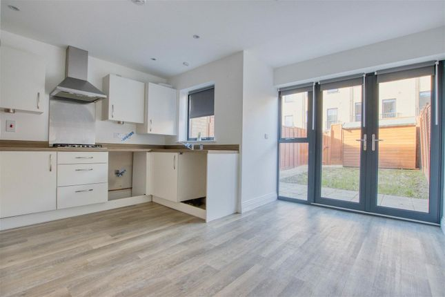 3 bed town house for sale in Studio Way, Borehamwood WD6