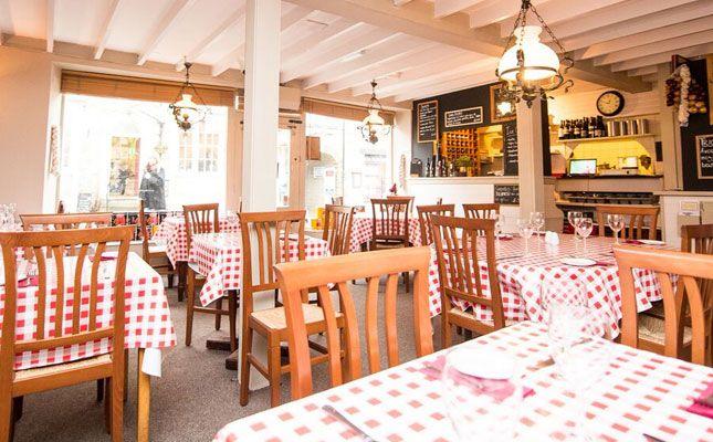 Thumbnail Restaurant/cafe for sale in Restaurants YO62, Helmsley, North Yorkshire