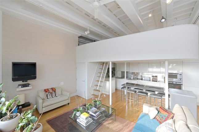 Thumbnail Flat for sale in The Piper Building, Peterborough Road, London