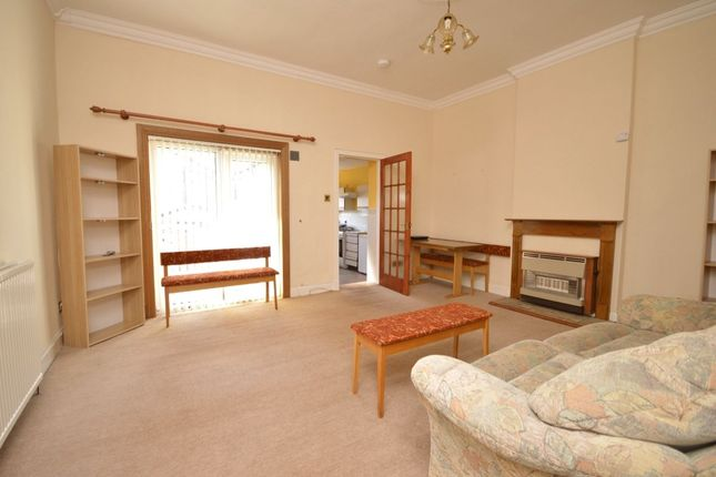 Thumbnail Bungalow to rent in Cardenden Road, Cardenden, Lochgelly