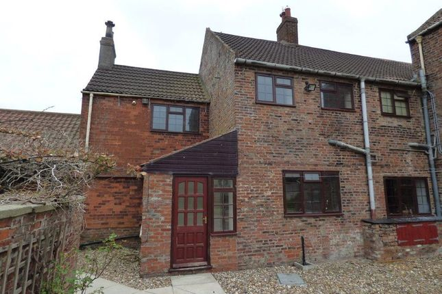 Thumbnail Cottage to rent in Granary Cottages, Marsh Lane, Ryehill, Hull