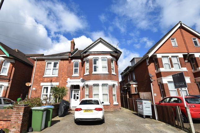 Flat for sale in Howard Road, Southampton