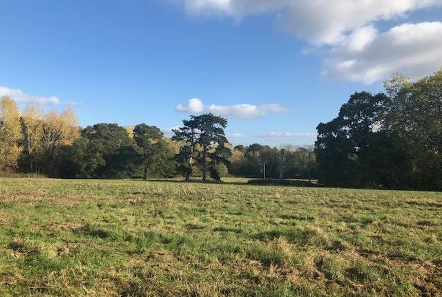 Thumbnail Land for sale in Darley Green Road, Knowle, Solihull
