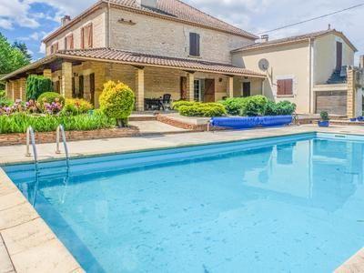 6 bed property for sale in Casteljaloux, Lot-Et-Garonne, France