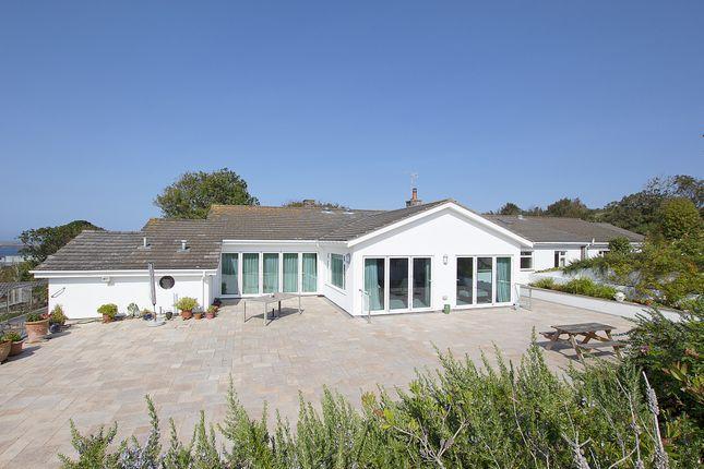 Thumbnail Detached bungalow for sale in Contree Des Clercs, St Pierre Du Bois, Guernsey