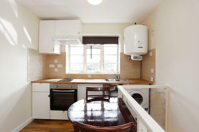 Kitchen of Ashbourne Road, London W5