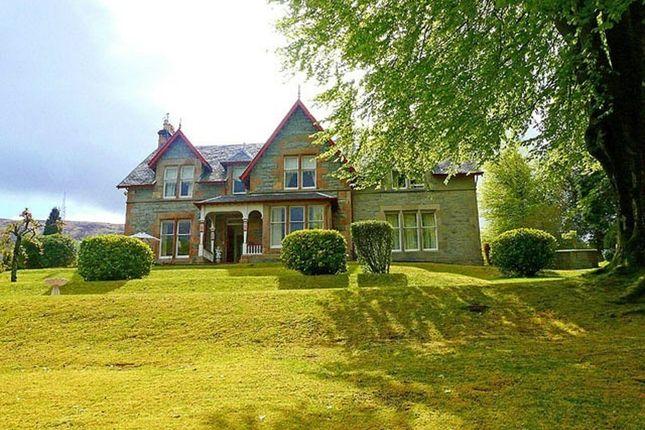 Thumbnail Property for sale in Gaskan, Fassifern Road, Fort William