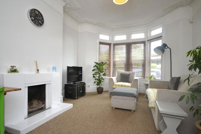 Thumbnail Flat to rent in Stapleton Road, Eastville, Bristol