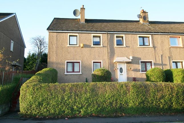 Thumbnail Flat for sale in 185 Wallacewell Road, Glasgow