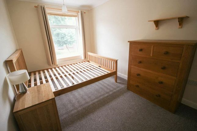 Thumbnail Room to rent in Canterbury Place, Norwich