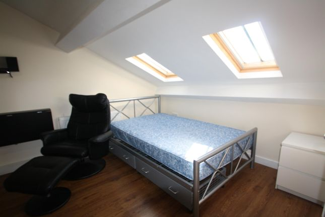 Studio to rent in Pomona Street, Liverpool